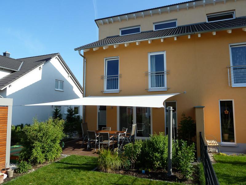 awesome vorteile sonnensegel terrasse photos house design ideas. Black Bedroom Furniture Sets. Home Design Ideas